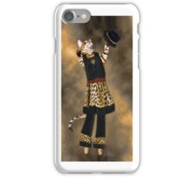 *•.¸♥♥¸.•* MEOW-ITS ME BABY WITH YOUR WAKE UP CALL - HOW DO U LIKE ME NOW - IPHONE CASE*•.¸♥♥¸.•*  iPhone Case/Skin