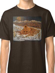 Good Morning, Mr. Groundhog! Classic T-Shirt