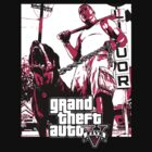 Grand Theft Auto 5 by martelski