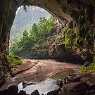 The Incredible Hang En Cave, Phong Nha Ke Bang, Vietnam by Zati