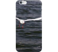 Headed for the kill iPhone Case/Skin