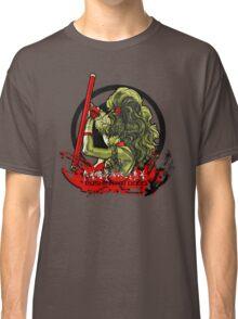 Bushin-Ryu Dojo Classic T-Shirt