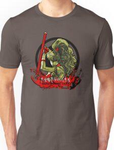Bushin-Ryu Dojo Unisex T-Shirt