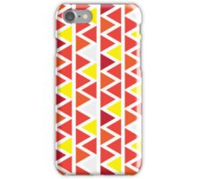 Triangular Squared iPhone Case/Skin