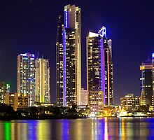 Gold Coast - tight by joeferma