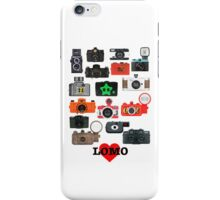 LOMO iPhone Case/Skin