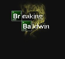 Personalised Breaking bad / Baldwin Unisex T-Shirt