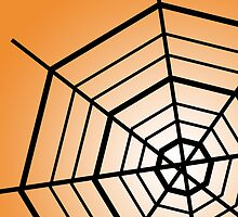Spiderweb by angeliana