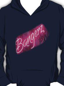 Bangerz Logo T-Shirt