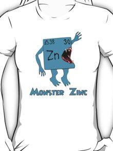 Monster Zinc T-Shirt