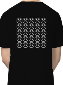 SAD BOYS/ YUNG LEAN (BLACK) Classic T-Shirt