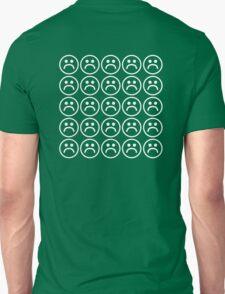 SAD BOYS/ YUNG LEAN (BLACK) Unisex T-Shirt