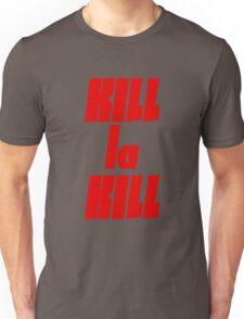 Kill La Kill - Center Unisex T-Shirt