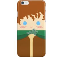 Frodo Baggins [Phone Case] iPhone Case/Skin