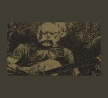 """Bob Weir - Hard Rains Gonna Fall"" by Kevin J Cooper"