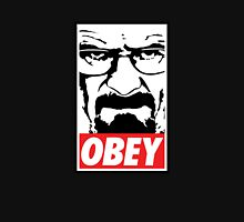 Obey Heisenberg Unisex T-Shirt