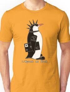 son of punk as fsck Unisex T-Shirt