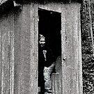 The Outhouse by Ann Eldridge
