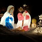 Nativity by UrsulaRodgers