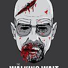 The Walking Walt by tombst0ne