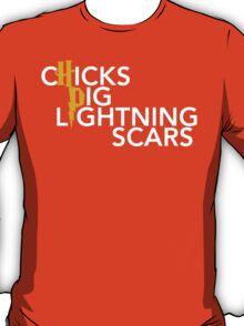 Chicks Dig Harry Potter 3 T-Shirt