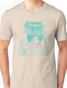 Mr. Bitey Unisex T-Shirt
