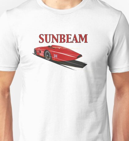 Sunbeam 1000HP 1927 Unisex T-Shirt