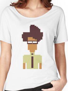 Moss Women's Relaxed Fit T-Shirt