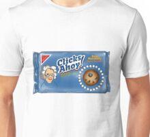 Clicks Ahoy! Unisex T-Shirt