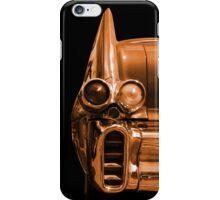 The Golden iPhone Case/Skin