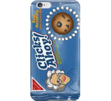 Clicks Ahoy! iPhone Case/Skin
