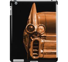 The Golden iPad Case/Skin