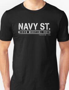 Navy Street MMA | 2015 T-Shirt