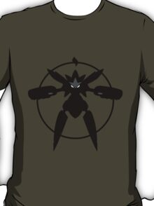 MEGA METAL COAT T-Shirt