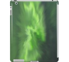 Northern Lights Corona iPad Case/Skin