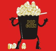 Star Wars Pop Corn by codyfre