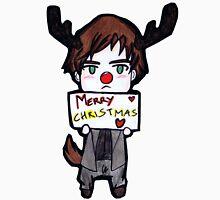 Alan wish you a Merry Christmas˜ Unisex T-Shirt