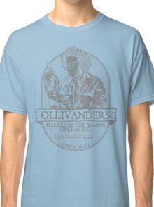 Ollivanders fine wands Classic T-Shirt