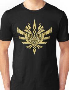 Monster Hunter 4 Logo Unisex T-Shirt