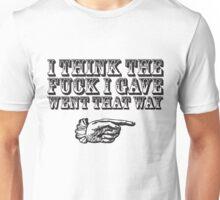 That Way Unisex T-Shirt