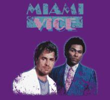 Miami Vice by David Lowks