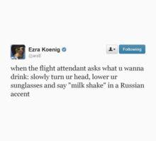Milk Shake by raimy