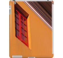 The window to my dreams. iPad Case/Skin