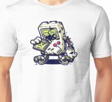 ZomBoy Attacks Unisex T-Shirt
