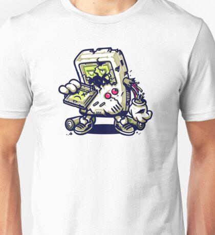 ZomBoy Attacks Unisex T-Shirt