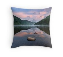 Glendalough Throw Pillow