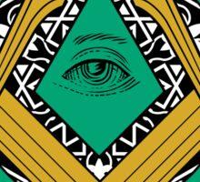 Freemasons Sticker