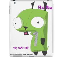 Gir Nation! iPad Case/Skin