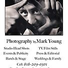 My Business Card - Mark Young by MarkYoung