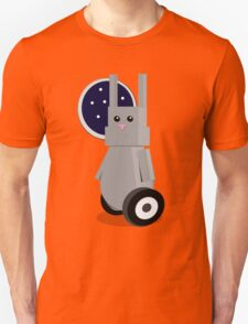 Robot Rabbit in Space T-Shirt